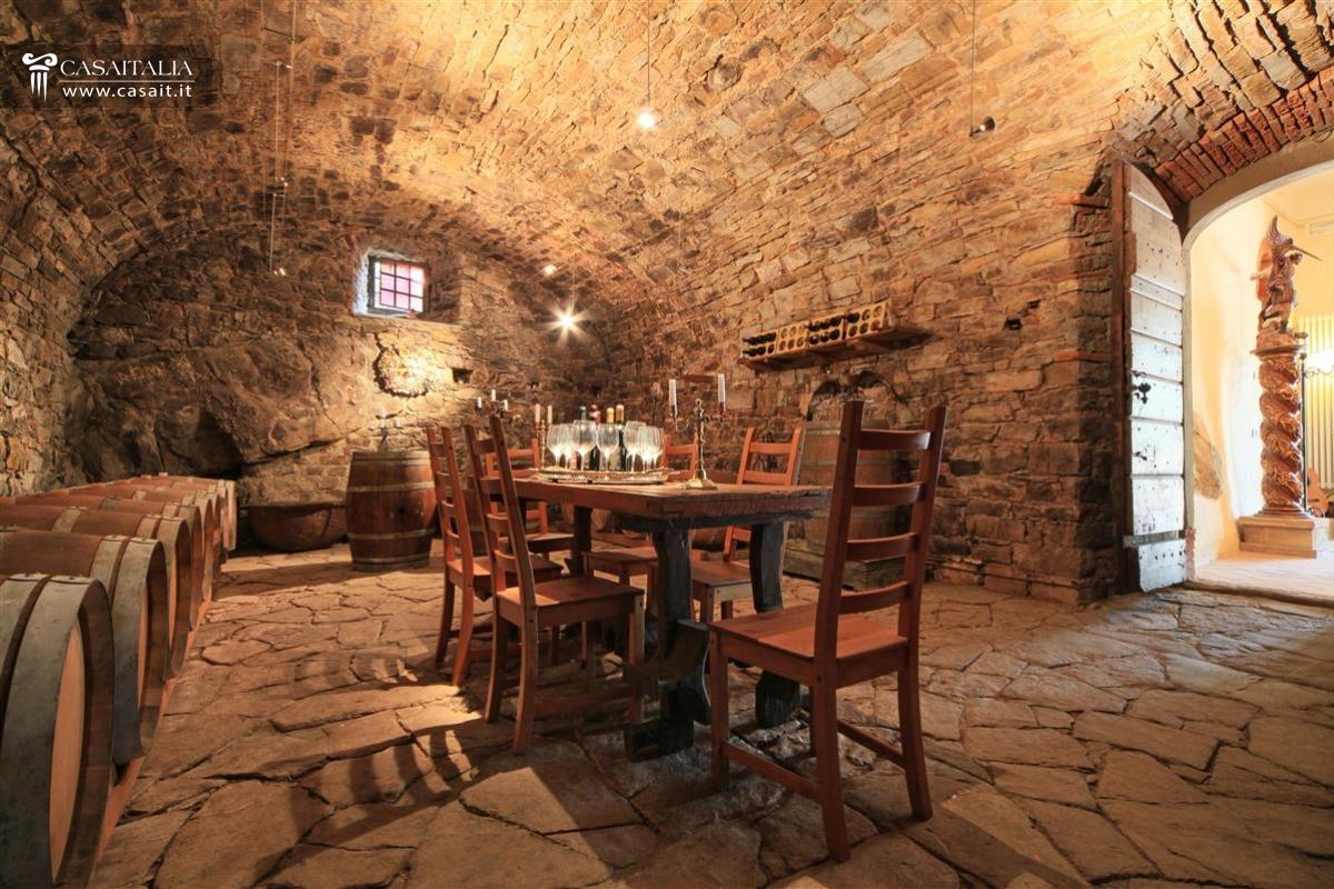 Azienda vinicola in vendita in Toscana  Chianti