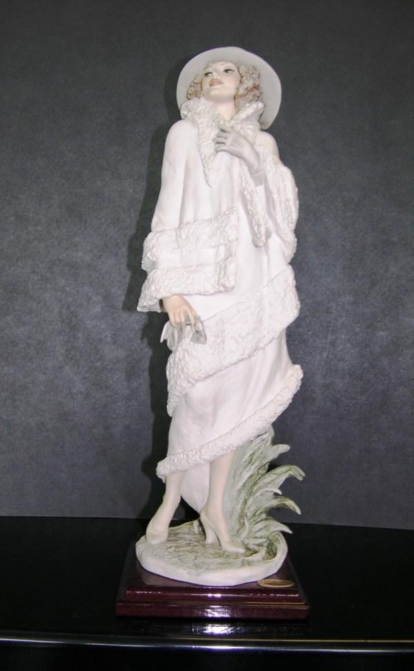 Giuseppe Armani Sculptures Casaj