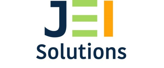 JEI single logo