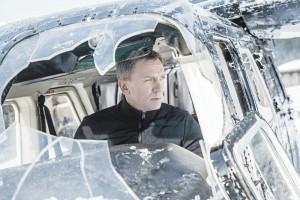 03 DE NOVEMBRO DE 2015 - Filme - 007 contra spectre. Daniel Craig stars as James Bond in Metro-Goldwyn-Mayer Pictures/Columbia Pictures/EON Productions - zoeira - 04zo0907 - JONATHAN OLLEY