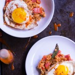 Breakfast Jambalaya Featured