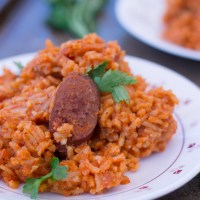 The Ultimate Charleston Red Rice