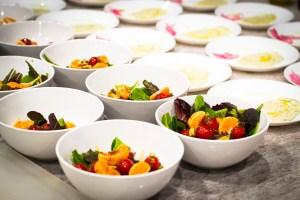 Canal Street Salad