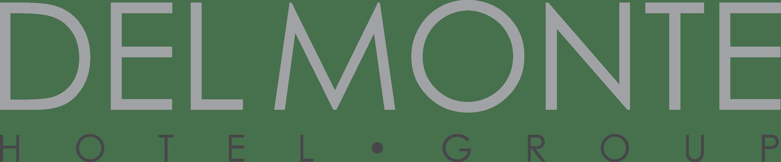 Del Monte Hotel Group Logo
