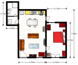 bramante floorplan 2013