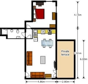 leopardi floorplan 2013