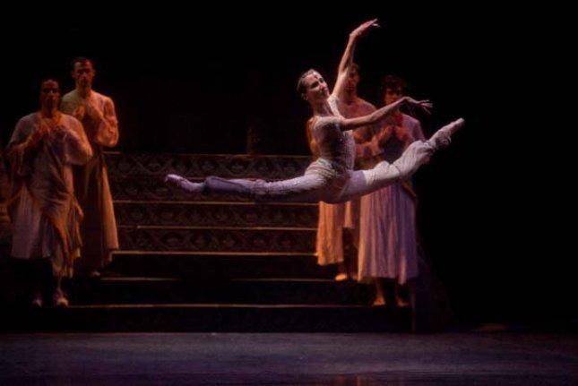 Fractura del bailarin