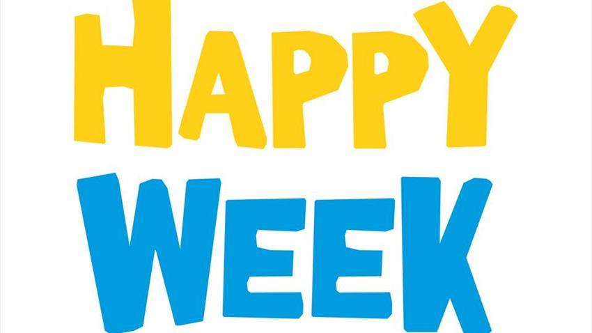 Happy Week Offer