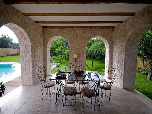 lefkada Villa due camere con veranda giardino piscina e parcheggio 62 ville in affito per la tua