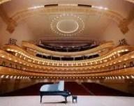 Aluguel de pianos para eventos