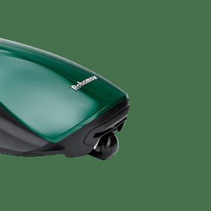 L'elegante design di Robot-Tino Serie RC, il tosaerba di Casali Irrigazione