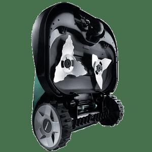 I risultati di Robot-Tino Serie RS, il tosaerba di Casali Irrigazione