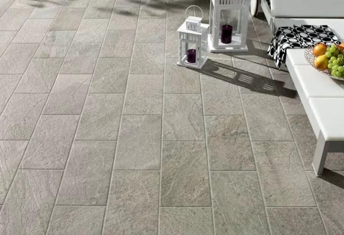 Piastrelle Per Esterni Effetto Porfido Rivestimenti effetto pietra per esterno gres