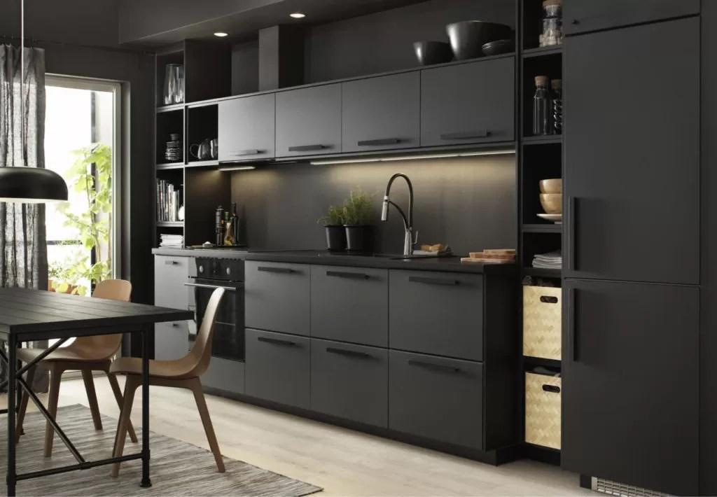 Cucine classiche ikea 26 di 35. Le Cucine Del Catalogo Ikea Casa Live