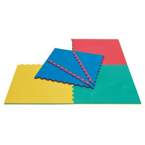 Tapis Puzzle Arts Martiaux Paisseur 2 Cm
