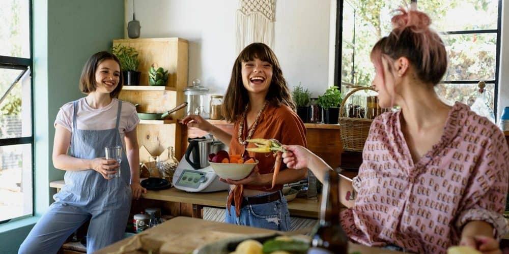 robot de cuisine les 7 meilleurs modeles