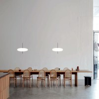 Gino Sarfatti Pendant Lamp Model 2065 - Casa Lumi