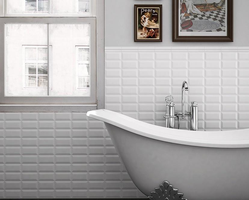 Carrelage Mural Faience Metro Carreau Metro 15x7 5cm Et 30x7 5cm 10 Couleurs Casalux Home Design