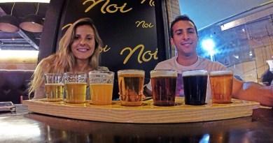 Noi Leblon - cerveja artesanal