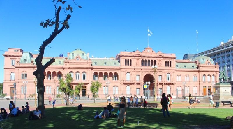 o que fazer em dois dias em Buenos Aires