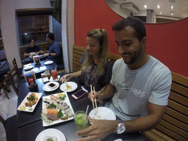 Restaurante Botekim do Japa