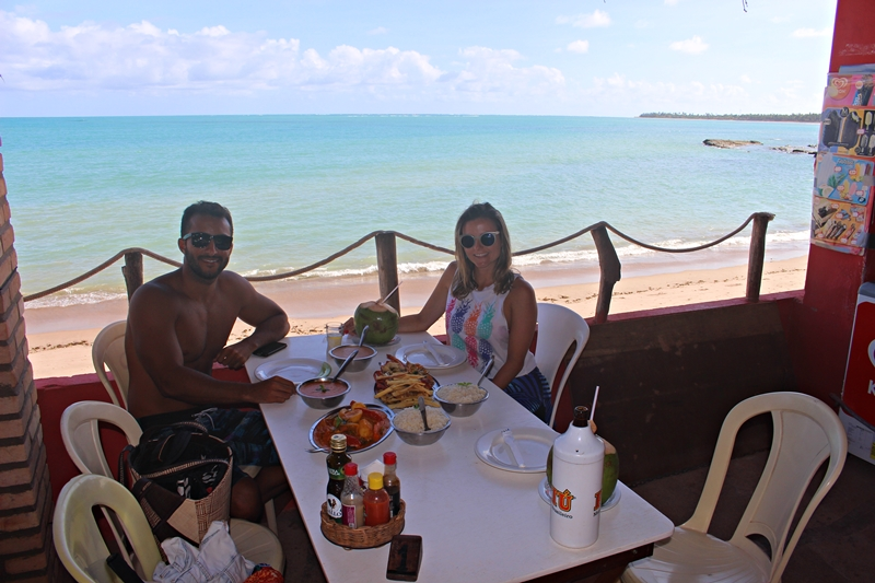 O que fazer em Alagoas
