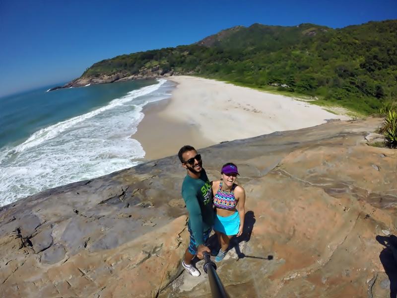 Praia Funda