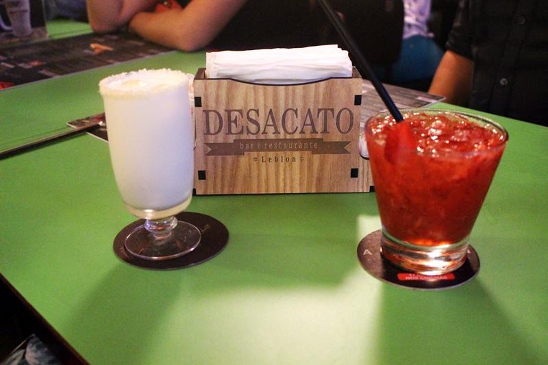 Bar Desacato