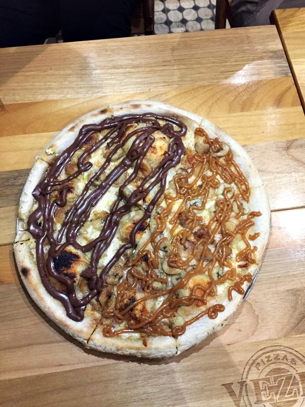 Pizzaria Vezpa
