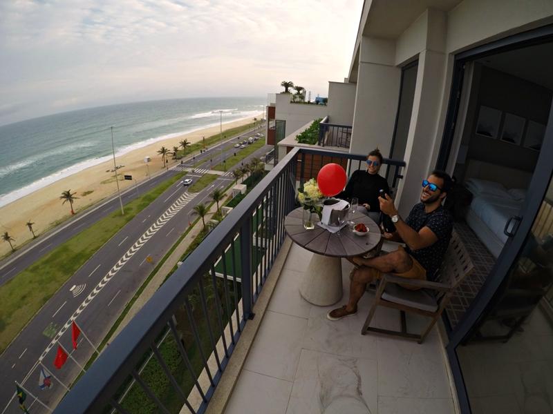 Onde se hospedar na Barra da Tijuca