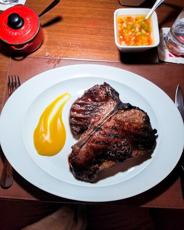Restaurante Esplanada Grill