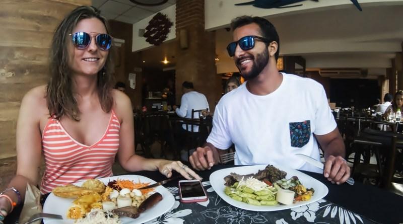 Onde Comer em Cabo Frio