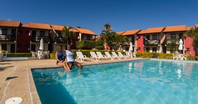 Pousada em Arraial do Cabo