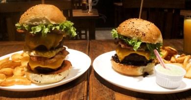 Hambúrguer Artesanal em Búzios