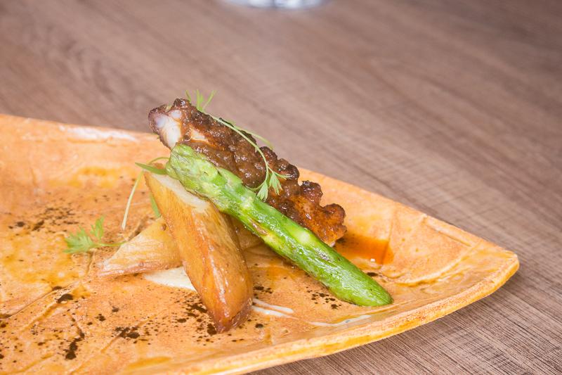 Restaurante Páru Inkas