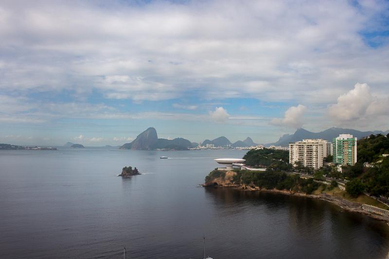 H Niterói Hotel