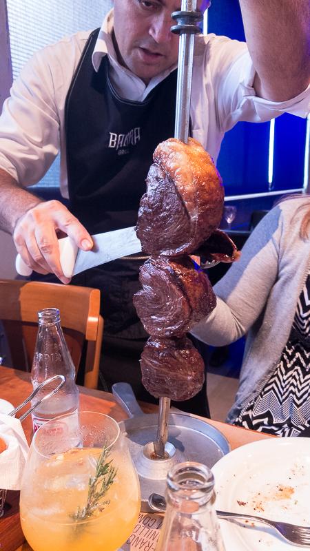 Barra Grill Steakhous
