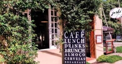 Jardim Botânico Jarbô Café