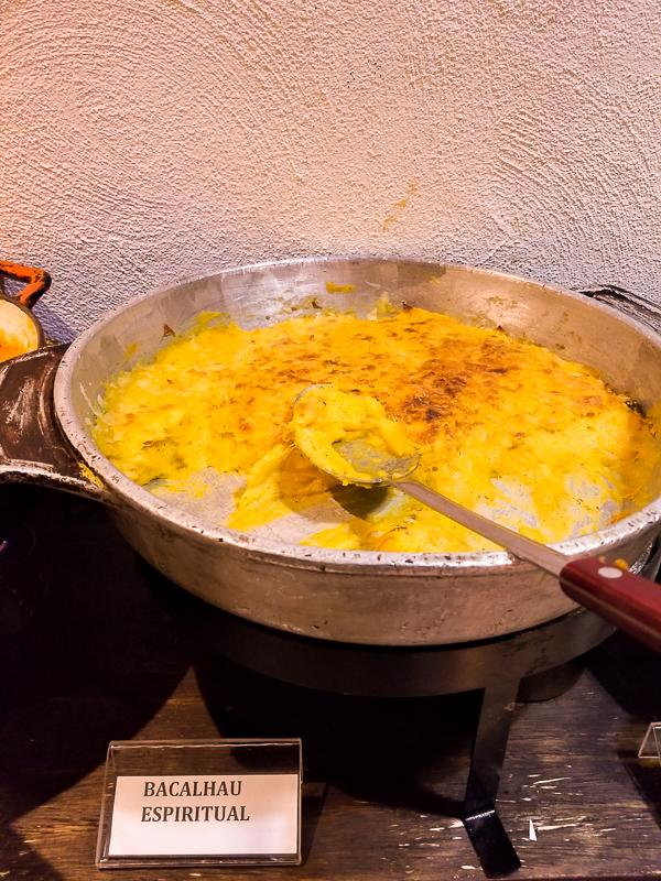 Restaurante Da Silva Ipanema