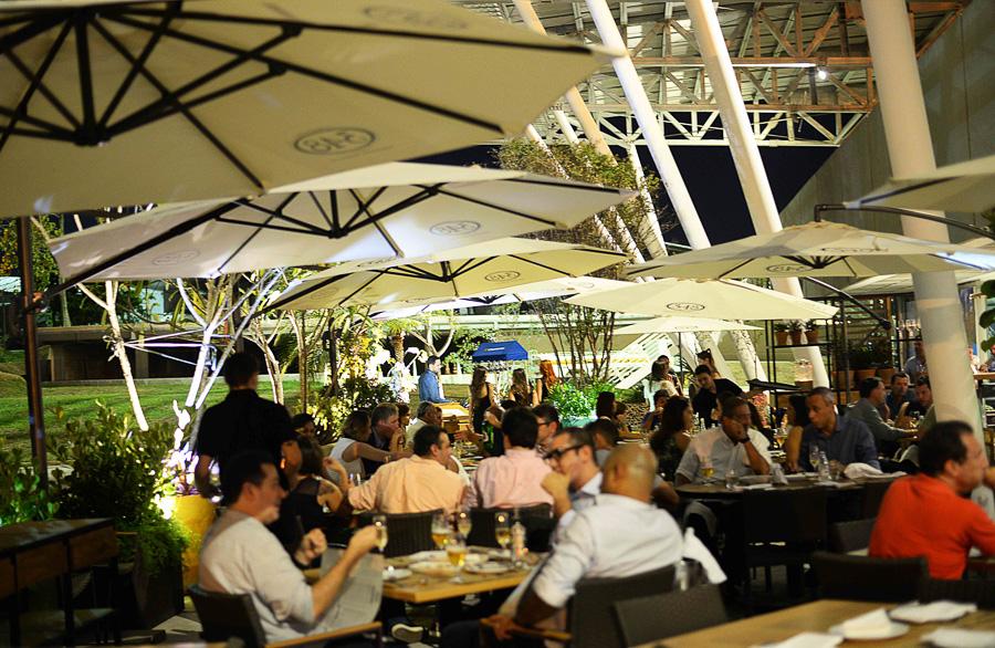 Corrientes 348 Marina da Glória