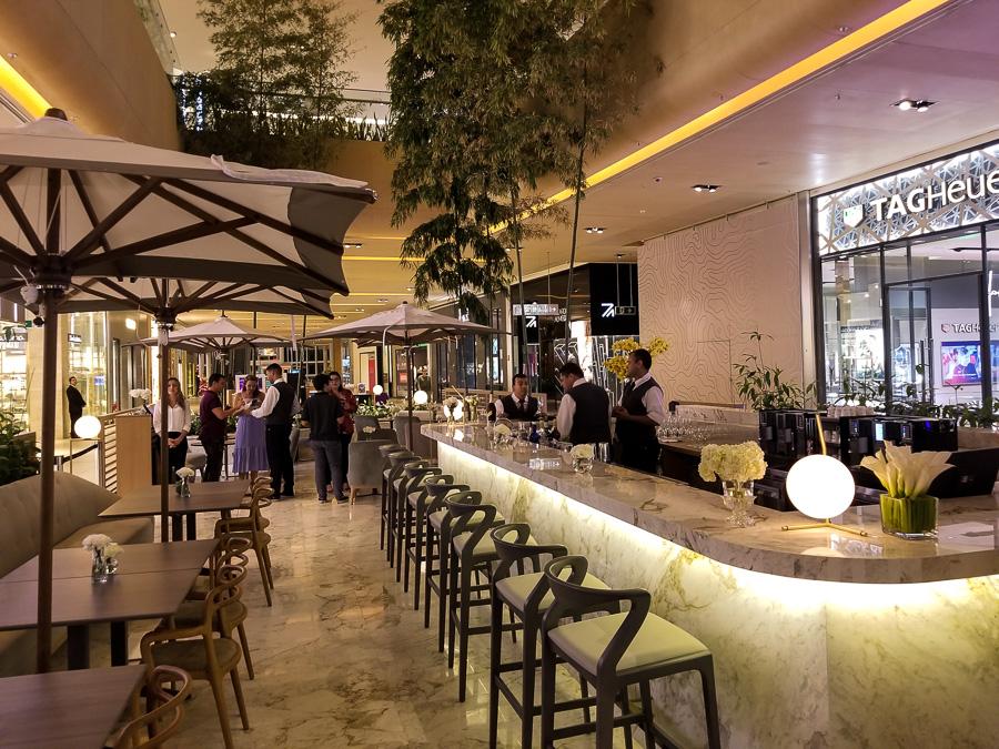 Restaurante Del Plin