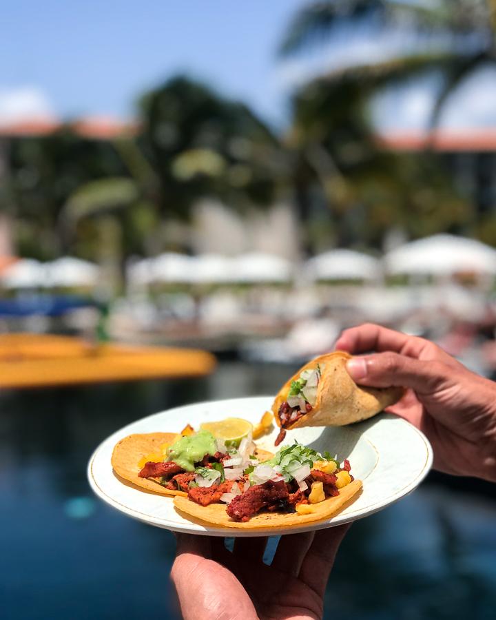 Hotéis em Playa del Carmen UNICO 2087