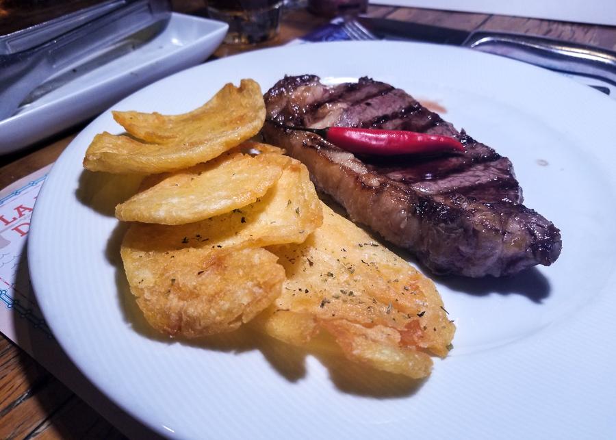 19ª Rio Restaurant Week Corrientes 348