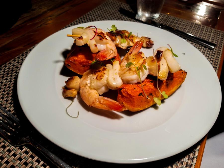 Restaurante Bota Marina da Glória