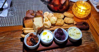 Restaurante Bota Marina da Glória tema-