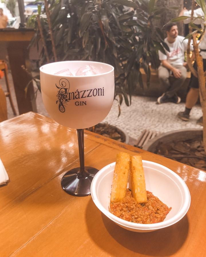 Restaurante Massa + Ella
