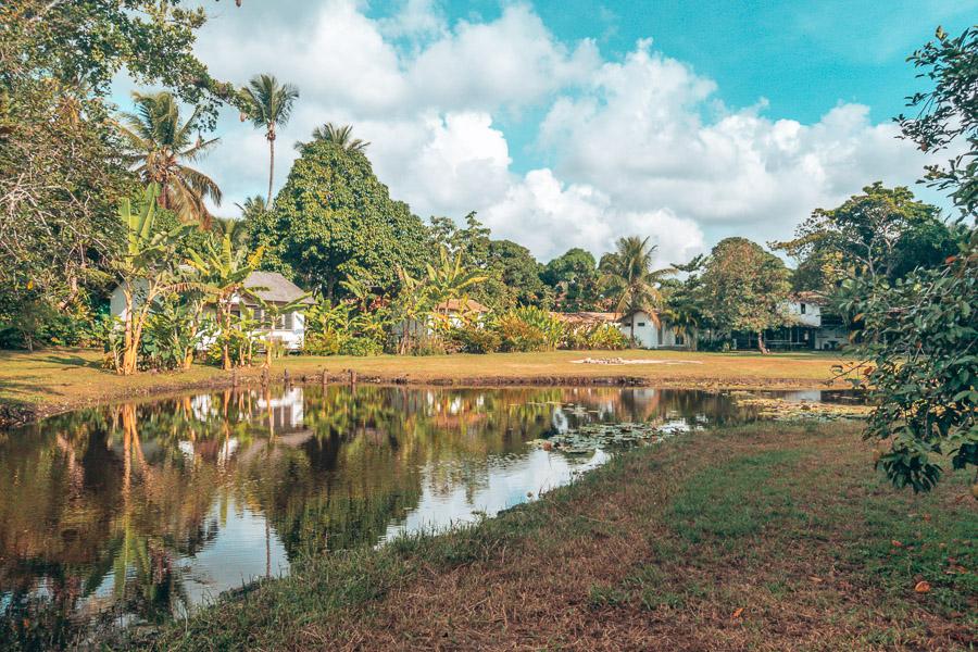 Pousada Lagoa Caraíva
