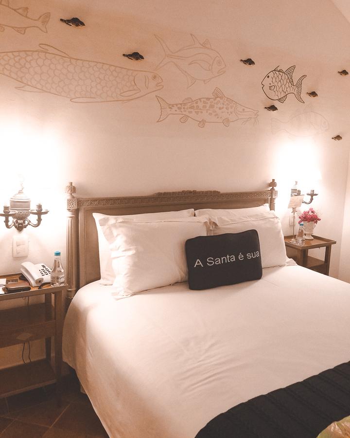 Hotel Vila da Santa Búzios