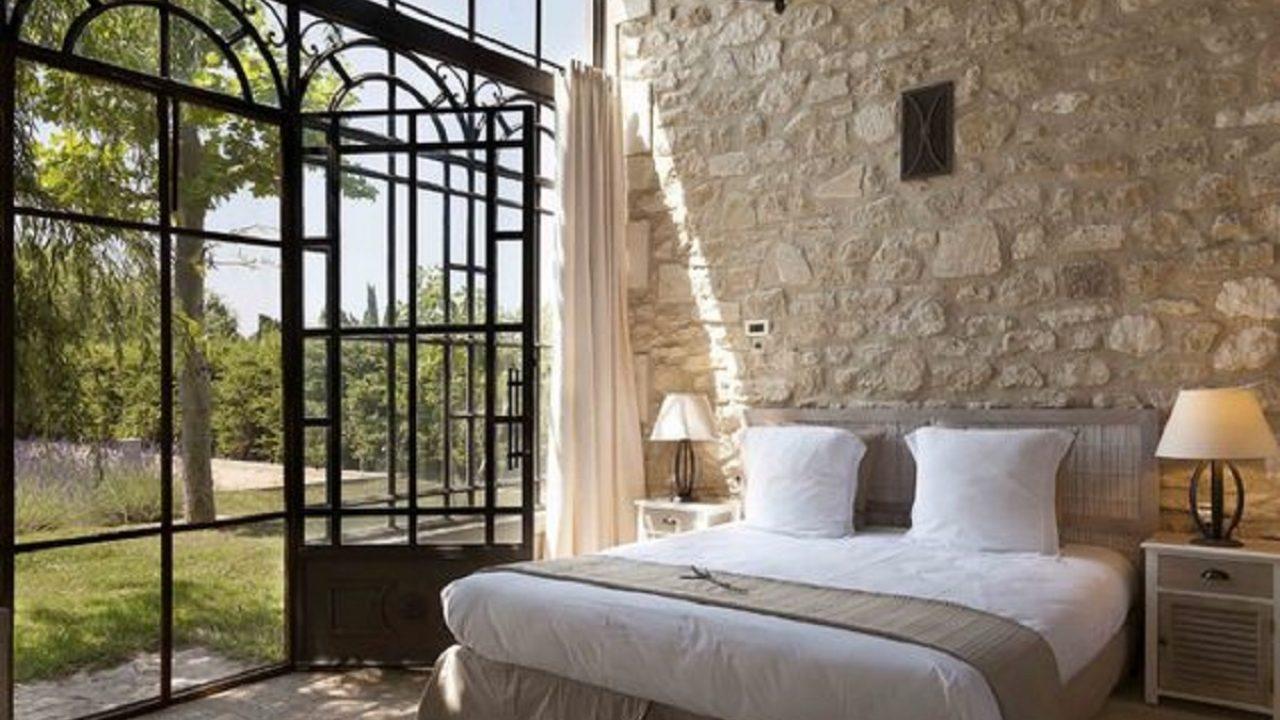 camera da letto completa a prezzi scontati. Camera Da Letto Stile Provenzale Accogliente E Romantica Casa Magazine