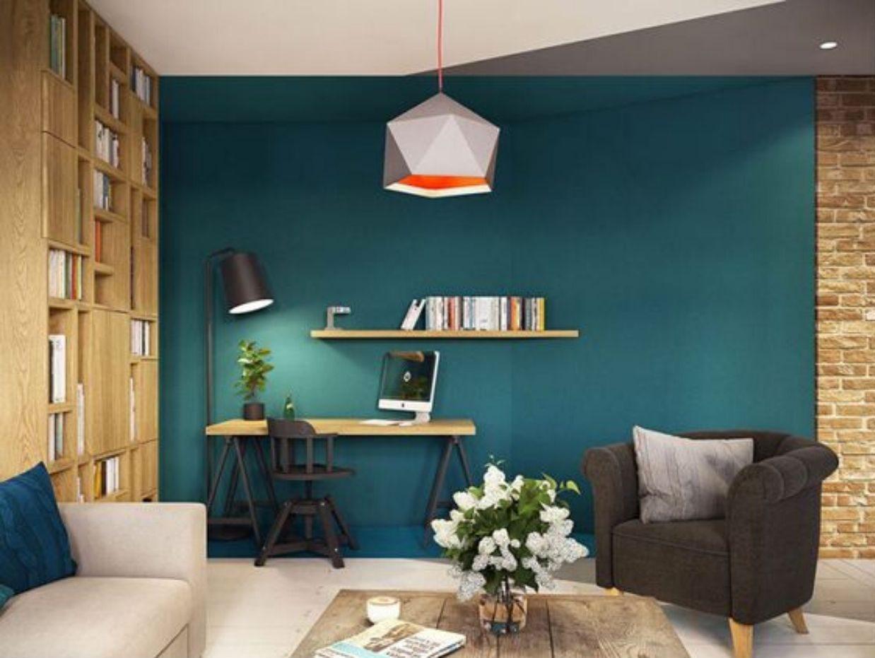 Quali sono i colori più adatti alle pareti? Colori Per Le Pareti Del Soggiorno Consigli E Trend 2020 Casa Magazine
